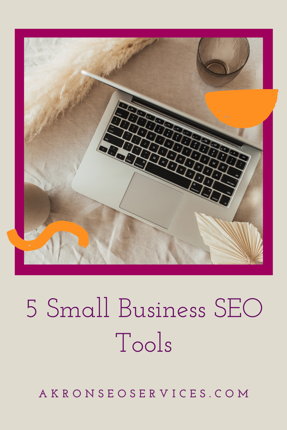 5 Small Business SEO Tools